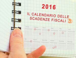 calendario fiscale 730