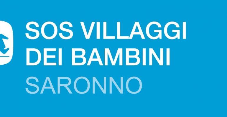Logo Villaggio SOS di Saronno